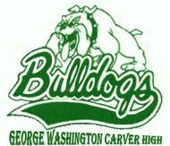 George Washington Carver bulldog