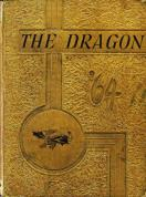 dragon 1964 cover