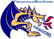 Cheneyville High dragon
