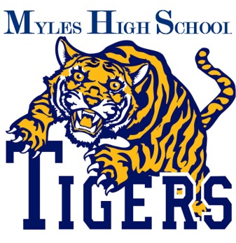 Myles High Tiger