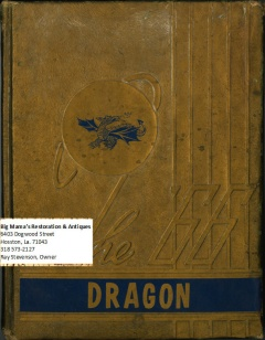 1966 Dragon Cover