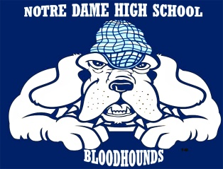 Notre Dame Bloodhounds
