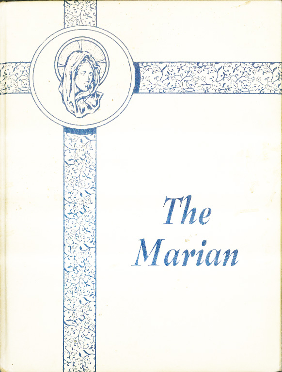 The Marian 1961 cover