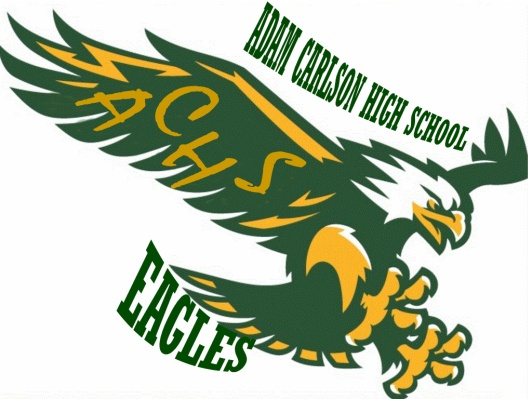 Adam Carlson Eagles