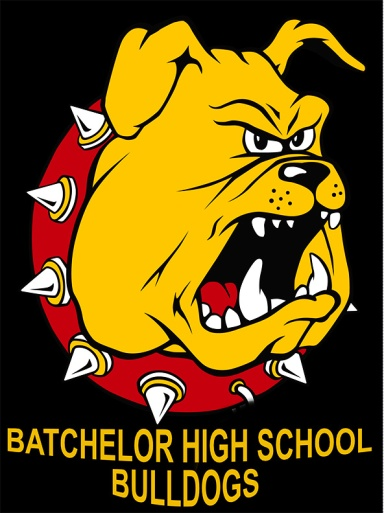 Batchelor High mascot
