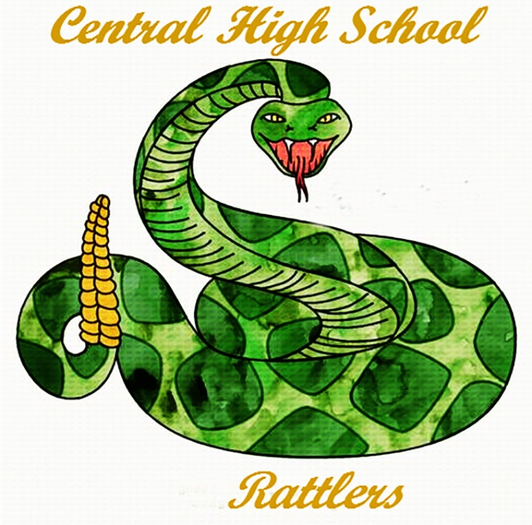Central High Mascot