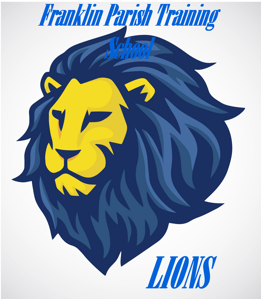 Franklin Parish School Lions