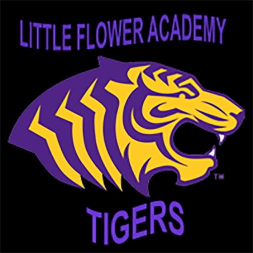 Little Flower Tigers