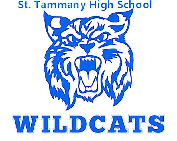 St. Tammany High mascot