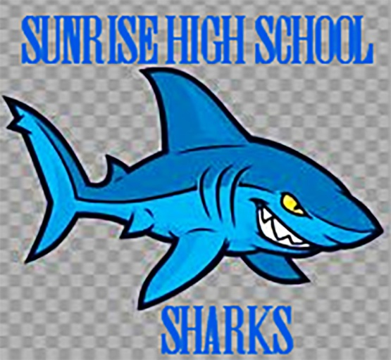 Sunrise Sharks