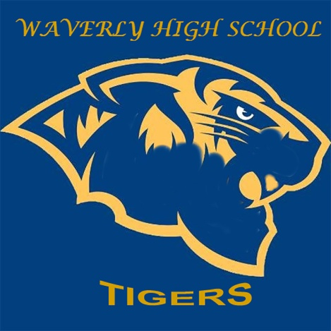 Waverly High mascot