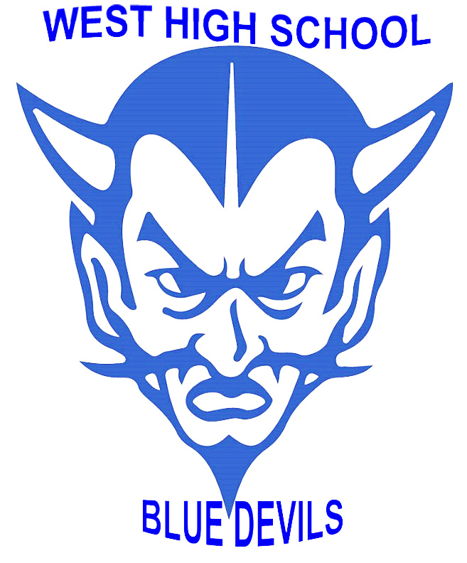 Westside High Blue devils