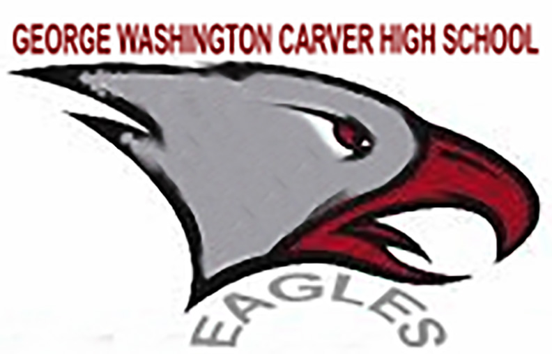 George Washington.Carver High Eagles