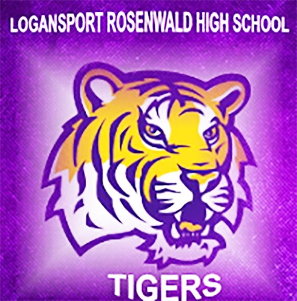 Logansport Rosenwald Tigers