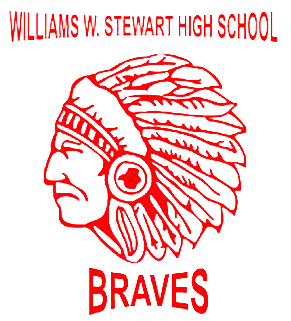 William W. Stewart Indians