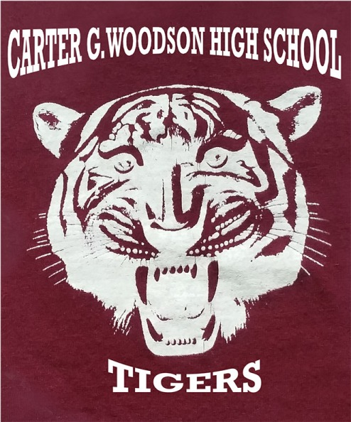 Carter G. Woodson High Tigers