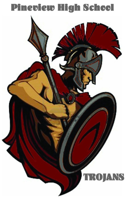 Pineview High School Trojans