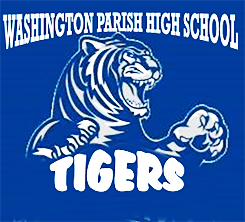 Washington Parish High School Tigers