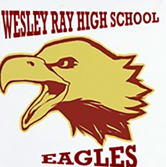 Wesley Ray High School Eagles
