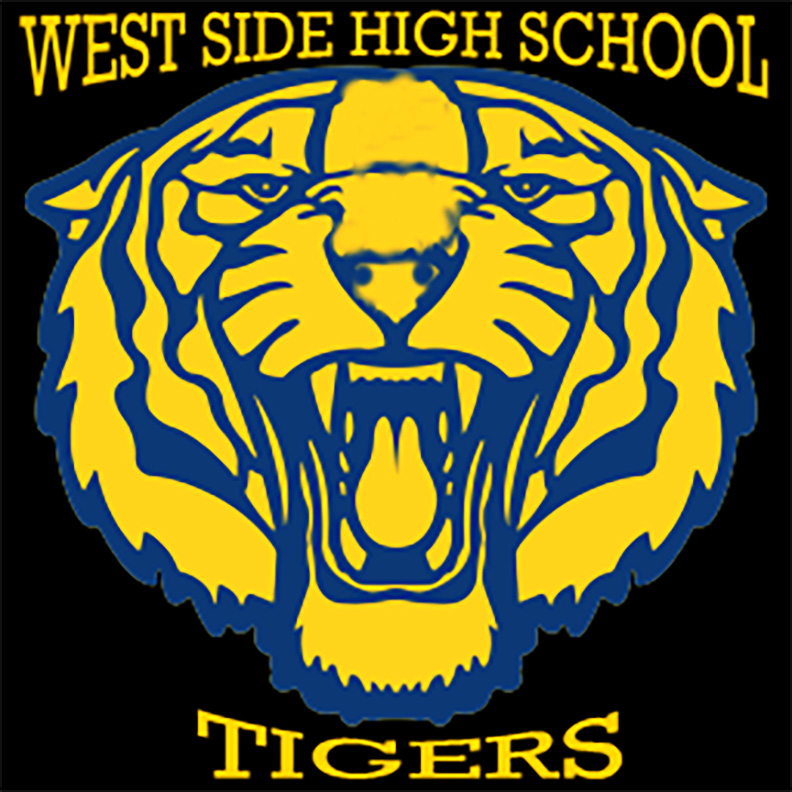 West Side High School Tigers