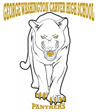 George Washington Carver High School Panthers