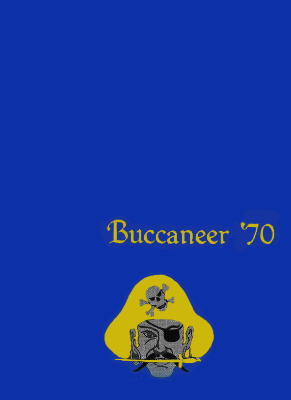 The Buccaneer 70